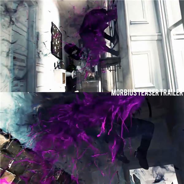 《莫比亚斯》片场照再曝细节 莱托少爷身穿全黑神秘套装(图5)